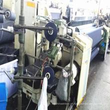 Usado 4 Cor Picanol Omini Air Jet Tear Maquinaria à Venda