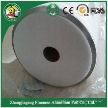 Nuevo rollo de aislamiento de papel de aluminio de descuento más popular