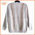 Winter Thick Knitting Pattern Free Woolen Sweater
