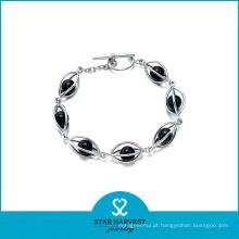Nova pulseira de pérola de água doce projetada para o dia dos namorados