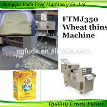 Cute crunchy chin-chin making machine sweet snack food processing machine