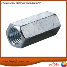 DIN6334 Hex Long Coupling Nut