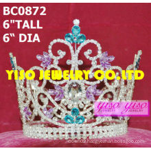 pageant full crowns and tiaras