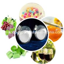 Еда И Напитки Яблочная Кислота /Пищевая Добавка/Пищевая