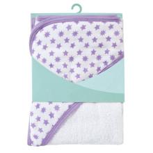 любой ребенок пляжное полотенце полотенце с капюшоном для малыша