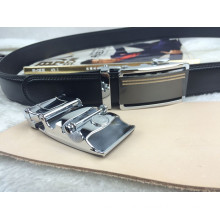 Holeless Leather Belts for Men (RF-160608)