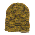 Gorras tejidas a medida de alta calidad hechas a la medida de la gorrita tejida hecha punto por encargo del gorra / OEM del invierno de la alta calidad