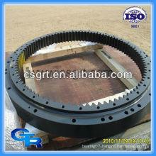 case excavator slewing bearing