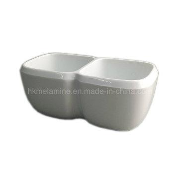 Pure White Melamine Fuse Storage Box