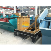 Sunstrike Best Selling Vertical Combination Crusher à bas prix