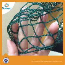 100% new HDPE agriculture anti bird capture screen mesh net