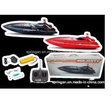 R / C Big Boat Majesty Model Juguetes