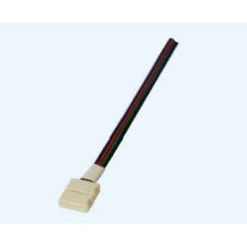 10mm FPC Faixa de Lâmpada Flexível Links Rápidos (FPC-10-1-A)