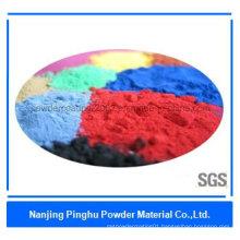 Chemical Epoxy Thermosetting Powder Coatings