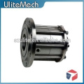 Metal de mecanizado cnc de alta precisión 2015