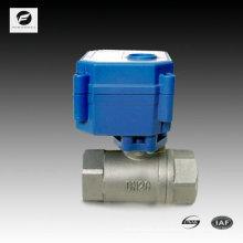 2-Wege-Magnetventil 6V 9V 24V 110V 220V