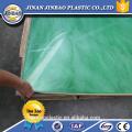Plancher en acrylique à haute résistance aux chocs Plancher en pmma plastique