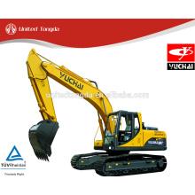 EXCAVATRICE YUCHAI YC230LC-8 pour 5.9L