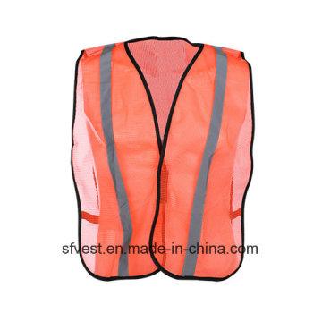 Wholesale Cheap Reflective Mesh Vest