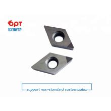 Inserciones diamantadas inserciones PCD CNGA