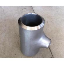 Stainless Steel ASTM A403 WP316 Reducing Tee