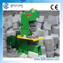 Pedra de pavimentação Bestlink parede pedra máquina divisão