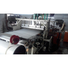 2015 new velvet fabric weaving machine with dobby and jacquard