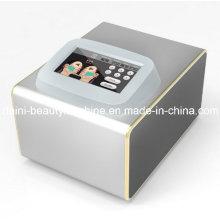 Hifu máquina de belleza de eliminación de arrugas de ultrasonido de alta intensidad portátil enfocada