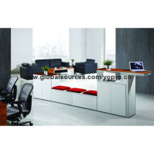 AUKO Series Leisure Combination, Made of Spray-painted Wooden Veneer and MDF