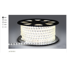 LED Lamp 220V 2835SMD LED Strip LED Light