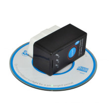 Elm327 Bluetooth with Power Switch Button OBD2 Can Bus Scanner