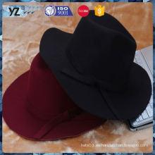 Sexo promocional de moda del sombrero de las mujeres de la nueva llegada para 2016