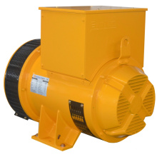 60 Hz industrieller bürstenloser Synchrongenerator 80 kW