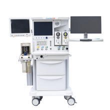 China Factory Supplies Medical Drager Anesthesia Machine Price