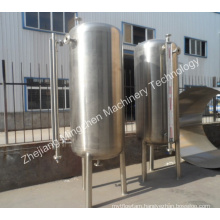 Vacuum Tank/ Stainnless Steel Vacuum Tank