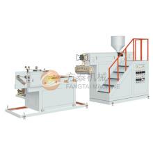 Máquina de la película del estiramiento de la sola capa (CE)