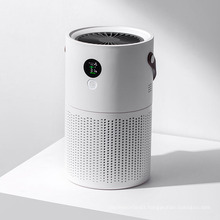 BeON Smart Personal Air Purifier Portable Handle with USB Charging port