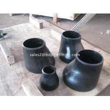 Fitting Pipa Seamless A234 WP11 ECC Reducer