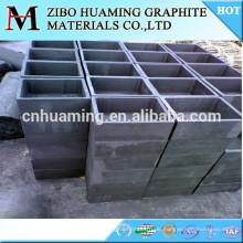 Graphite carbon Boats /blocks of price