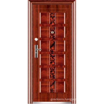 Steel House Door (WX-S-163)