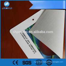 1.22*2.44m eco solvent printing material building banners for posters