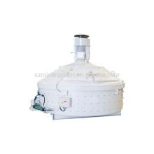 Mezcladora hormigonera planetaria auotomatic con manómetro 750L