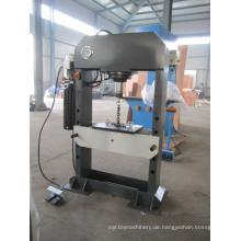Hydraulische Presse der HP-Serie für das Stanzen und Formen von Scutcheons und Schildern (HP-63)