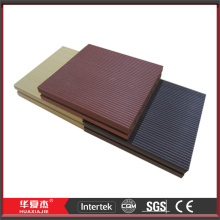WPC Foam Floor Tiles / Vinyl Flooring Boards