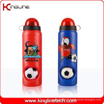 Plastic Sport Water Bottle, Plastic Sport Bottle, 750ml Sports Water Bottle (KL-6743)