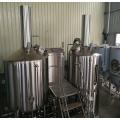 Brewery Equipment Stainless Steel Yeast Tank
