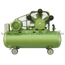 Piston Reciprocating Belt Driven Air Compressor Air Pump (W-2.0/8)