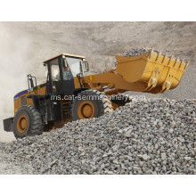 SEM650B SEM652D 5 TON Wheel Loader