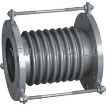 Flanged Stainless steel bellow Expansion joints