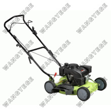 4HP 18 inch hand push Lawn mower